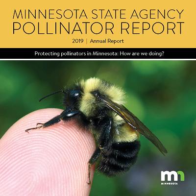 Minnesota State Agency Pollinator Report 2019
